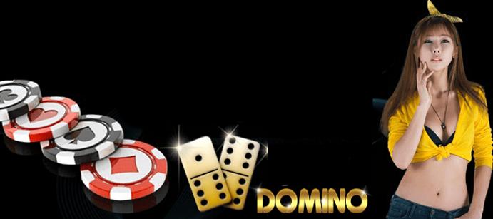 Domino QQ Permainan Judi Untuk Pemula