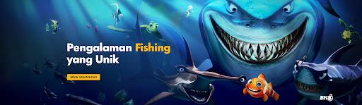 Judi Tembak Ikan Online Sangat Menguntungkan Bettor